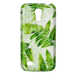 Fern Leaves Galaxy S4 Mini