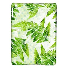 Fern Leaves iPad Air Hardshell Cases