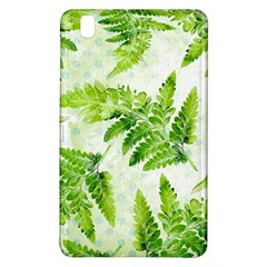 Fern Leaves Samsung Galaxy Tab Pro 8 4 Hardshell Case