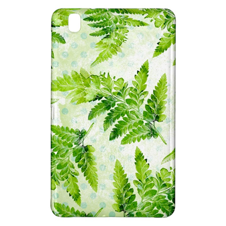 Fern Leaves Samsung Galaxy Tab Pro 8.4 Hardshell Case