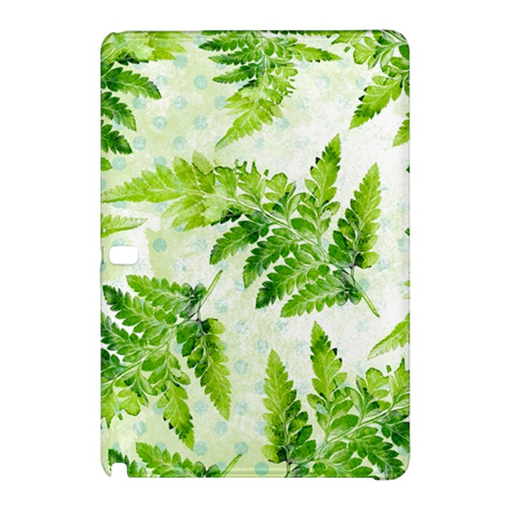 Fern Leaves Samsung Galaxy Tab Pro 12.2 Hardshell Case