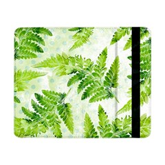 Fern Leaves Samsung Galaxy Tab Pro 8 4  Flip Case
