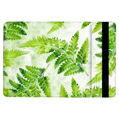 Fern Leaves iPad Air Flip