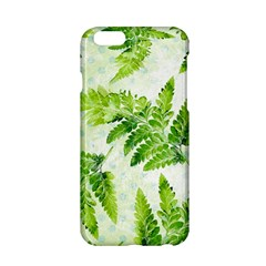 Fern Leaves Apple iPhone 6/6S Hardshell Case