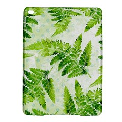 Fern Leaves Ipad Air 2 Hardshell Cases by DanaeStudio