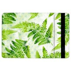 Fern Leaves iPad Air 2 Flip