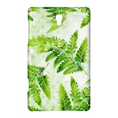 Fern Leaves Samsung Galaxy Tab S (8.4 ) Hardshell Case