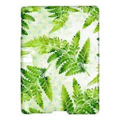 Fern Leaves Samsung Galaxy Tab S (10.5 ) Hardshell Case