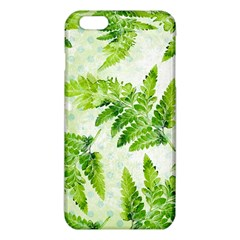 Fern Leaves iPhone 6 Plus/6S Plus TPU Case