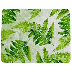 Fern Leaves Jigsaw Puzzle Photo Stand (rectangular)