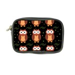 Halloween brown owls  Coin Purse