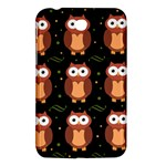 Halloween brown owls  Samsung Galaxy Tab 3 (7 ) P3200 Hardshell Case