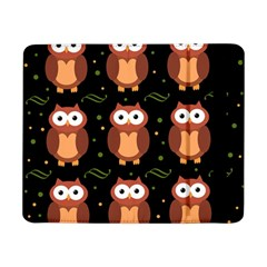 Halloween brown owls  Samsung Galaxy Tab Pro 8.4  Flip Case