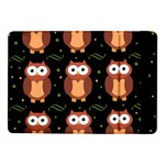 Halloween brown owls  Samsung Galaxy Tab Pro 10.1  Flip Case
