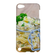 Potato Salad In A Jar On Wooden Apple Ipod Touch 5 Hardshell Case