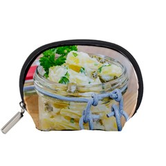 Potato Salad In A Jar On Wooden Accessory Pouches (small)