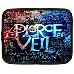 Pierce The Veil Quote Galaxy Nebula Netbook Case (XXL)