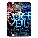 Pierce The Veil Quote Galaxy Nebula Kindle Fire HD 8.9