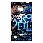 Pierce The Veil Quote Galaxy Nebula Nokia Lumia 720