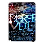 Pierce The Veil Quote Galaxy Nebula Samsung Galaxy Tab Pro 12.2 Hardshell Case