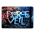 Pierce The Veil Quote Galaxy Nebula Samsung Galaxy Tab Pro 10.1  Flip Case