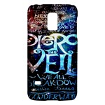 Pierce The Veil Quote Galaxy Nebula Galaxy S5 Mini
