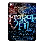 Pierce The Veil Quote Galaxy Nebula iPad Air 2 Hardshell Cases