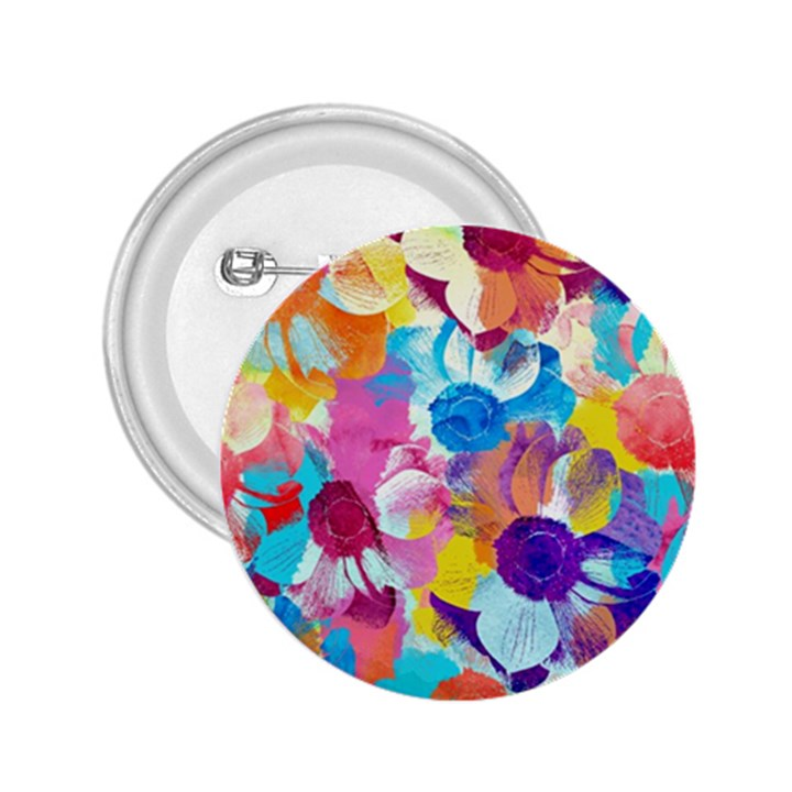 Anemones 2.25  Buttons