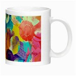 Anemones Night Luminous Mugs Right
