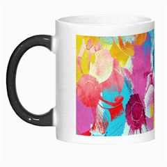 Anemones Morph Mugs by DanaeStudio
