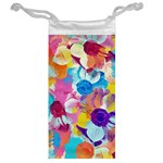 Anemones Jewelry Bags Back