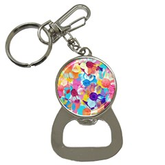 Anemones Bottle Opener Key Chains