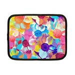 Anemones Netbook Case (Small)  Front