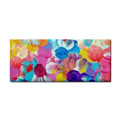Anemones Hand Towel by DanaeStudio