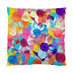 Anemones Standard Cushion Case (two Sides)