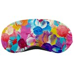 Anemones Sleeping Masks Front