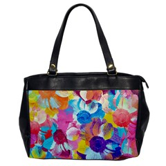 Anemones Office Handbags