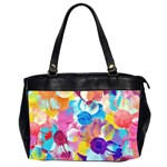 Anemones Office Handbags (2 Sides)  Front
