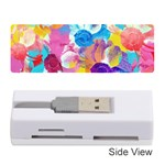 Anemones Memory Card Reader (Stick)  Front