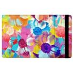 Anemones Apple iPad 3/4 Flip Case