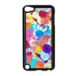 Anemones Apple iPod Touch 5 Case (Black) Front