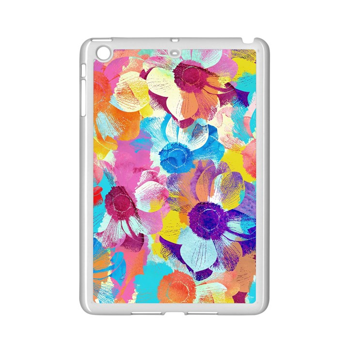 Anemones iPad Mini 2 Enamel Coated Cases