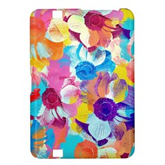 Anemones Kindle Fire Hd 8 9  by DanaeStudio