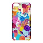 Anemones Apple iPod Touch 5 Hardshell Case with Stand