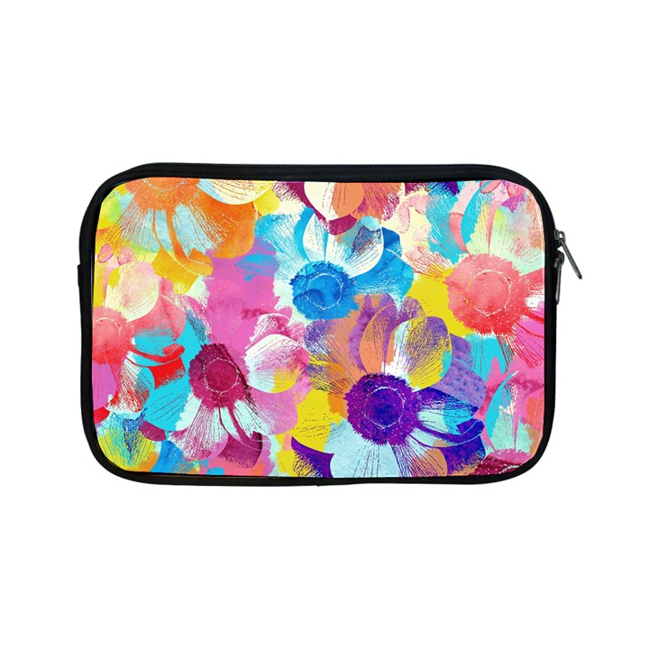 Anemones Apple iPad Mini Zipper Cases