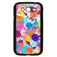 Anemones Samsung Galaxy Grand Duos I9082 Case (black)