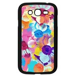 Anemones Samsung Galaxy Grand DUOS I9082 Case (Black) Front