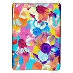 Anemones iPad Air Hardshell Cases