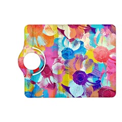 Anemones Kindle Fire Hd (2013) Flip 360 Case by DanaeStudio