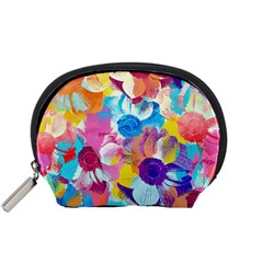 Anemones Accessory Pouches (small)
